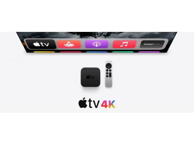 Apple TV 4K 2021: Вы не узнаете свой телевизор | Новый медиаплеер Apple