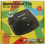 Эфирный цифровой ресивер World Vision T38 DVB-Т2