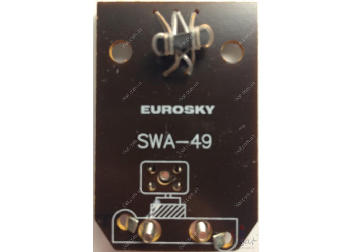 Усилитель антенный SWA-49