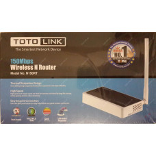 Маршрутизатор Totolink N150RT
