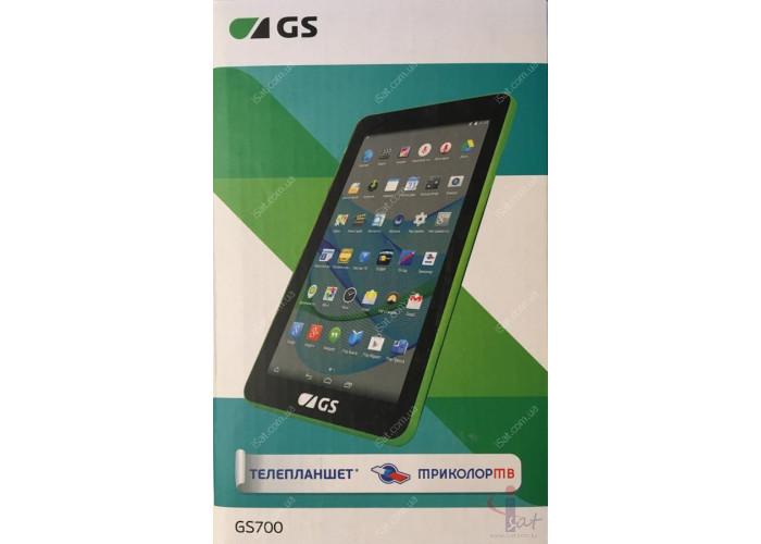 Телепланшет GS700