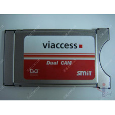 Модуль Viaccess Smit Dual