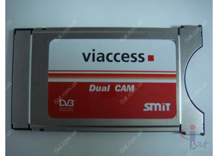 Модуль Viaccess Smit Dual