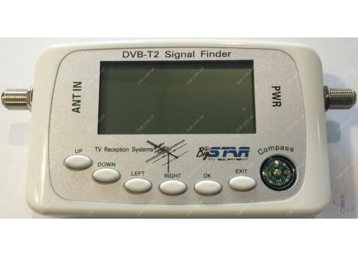 Измерительный прибор Cатфайндер SF-500 T2