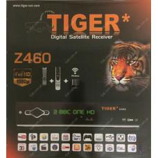 Спутниковый ресивер Tiger Z460 HD