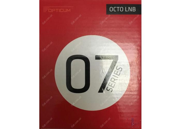 Конвертор Octo Opticum LOP-07W