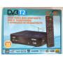 Эфирный цифровой ресивер U2C T2 HD Plus