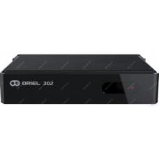 Эфирный цифровой ресивер Oriel 302