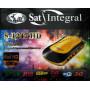 Спутниковый ресивер Sat-Integral S-1247 HD Racing