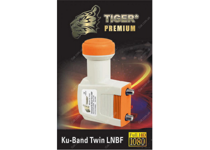 Конвертор Twin Tiger TL1312