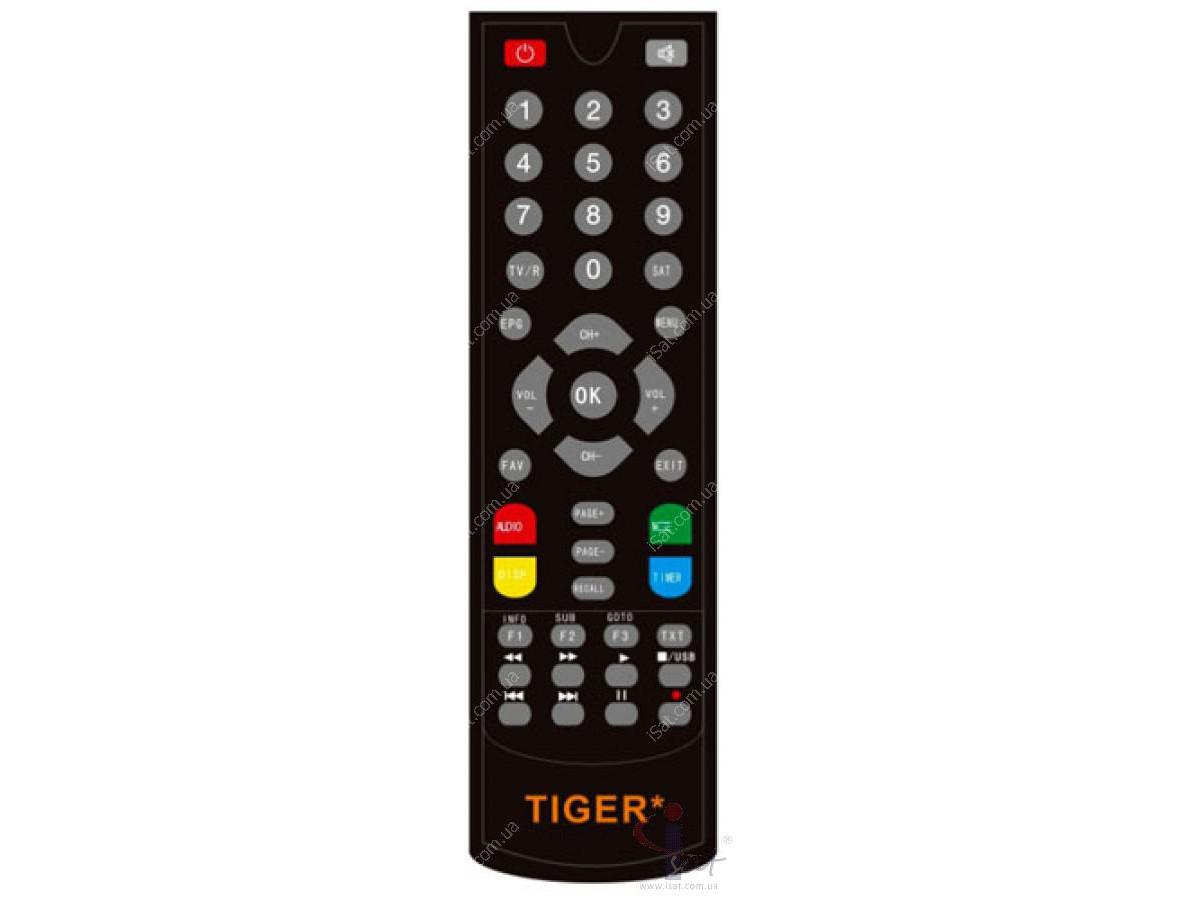 Tiger X90 HD