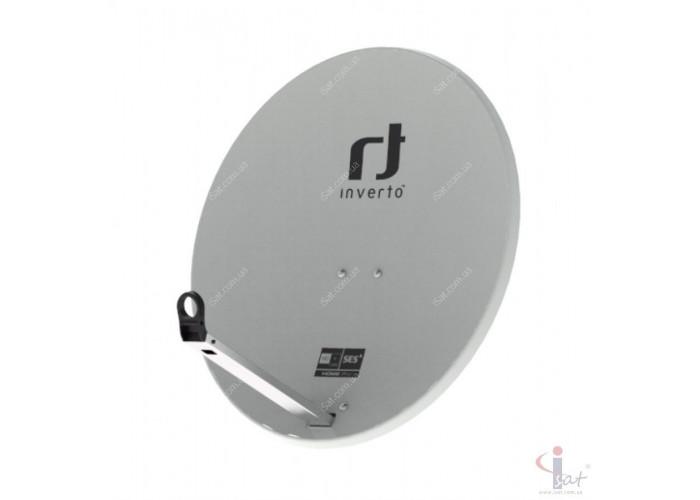 Спутниковая антенна INVERTO 0.75м White (70-78см) алюминий