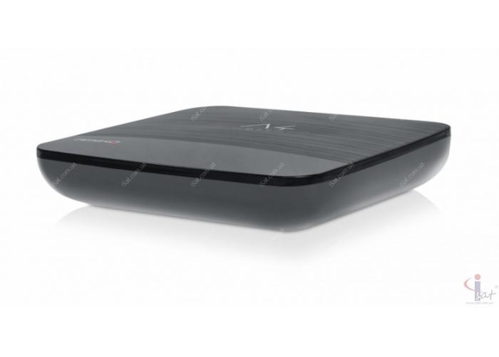 Android Smart TV приставка Amiko A4 OTT