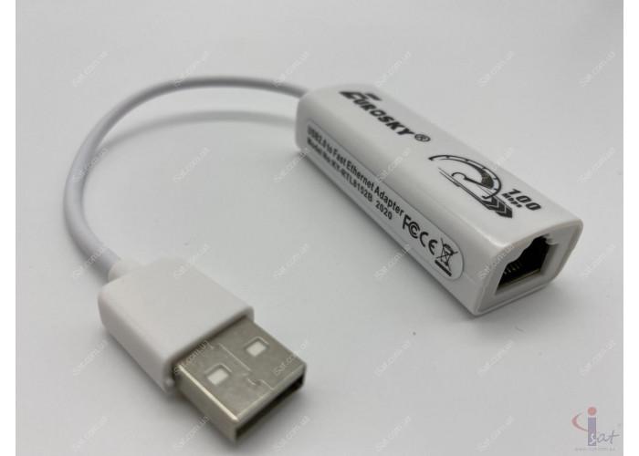 USB-LAN адаптер RTL8152B