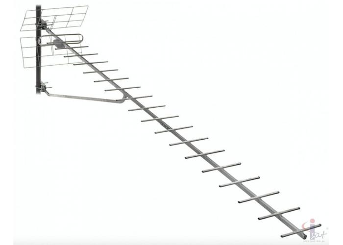 Антенна эфирная Energy-19 T2 2м