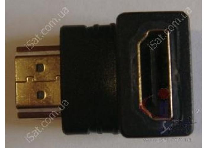 HDMI переходник угловой