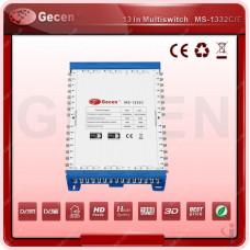 Мультисвитч каскадируемый 13/32 Gecen MS-1332C