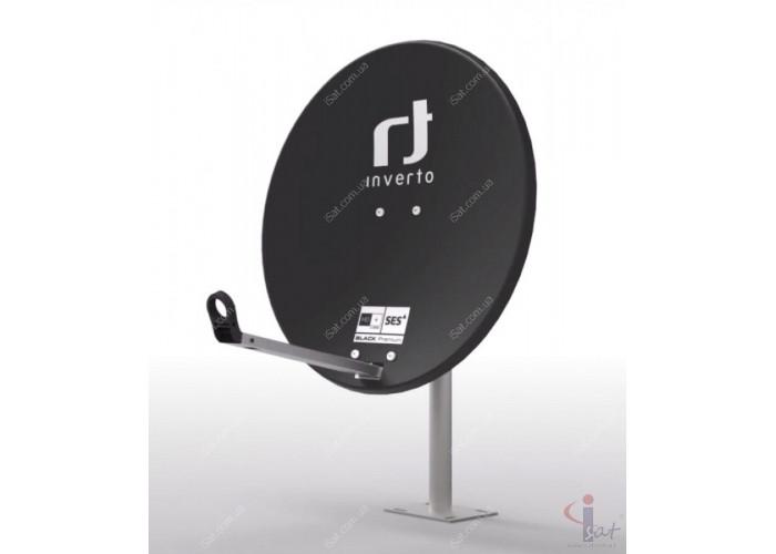 Спутниковая антенна INVERTO 0.6м Black (60-66см) алюминий