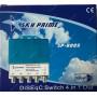 Коммутатор DiSEqC 4x1 Sky Prime SF-8005 в кожухе