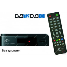 uClan T2 HD SE Internet без дисплея