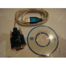 Переходник Cable USB COM