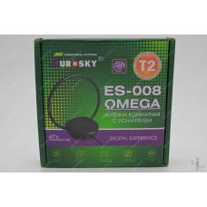 Антенна эфирная Eurosky ES-008 Omega