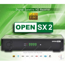 Open SX2 HD