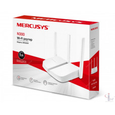 Маршрутизатор Mercusys MW305R