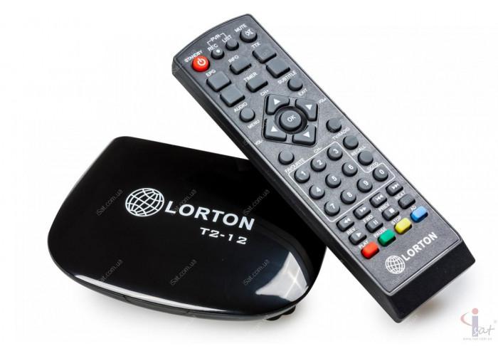 LORTON T2-12 HD LED IR