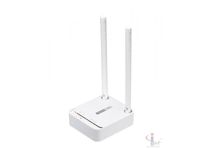 Маршрутизатор Totolink N200RE-V3 300 Мбит/с Мини Wi-Fi Роутер