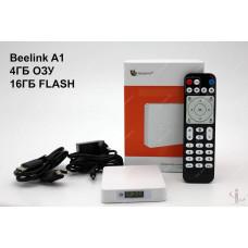 Android Smart TV приставка Beelink A1 (4Гб/16Гб)
