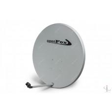 Спутниковая антенна ASC-900, 0,9м Польша