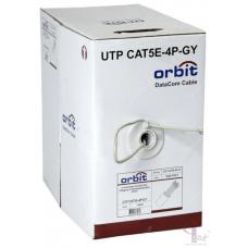 Витая пара UTP 0.45mm Cu