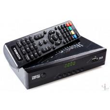 T2Box 334iD Internet Metal