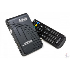 Satcom 4010 HD Light