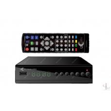 uClan T2 HD SE Metal Internet с обучаемым пультом