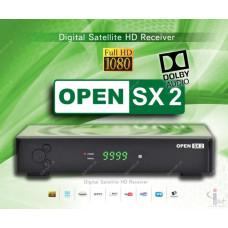 Open SX2 AC3 HD