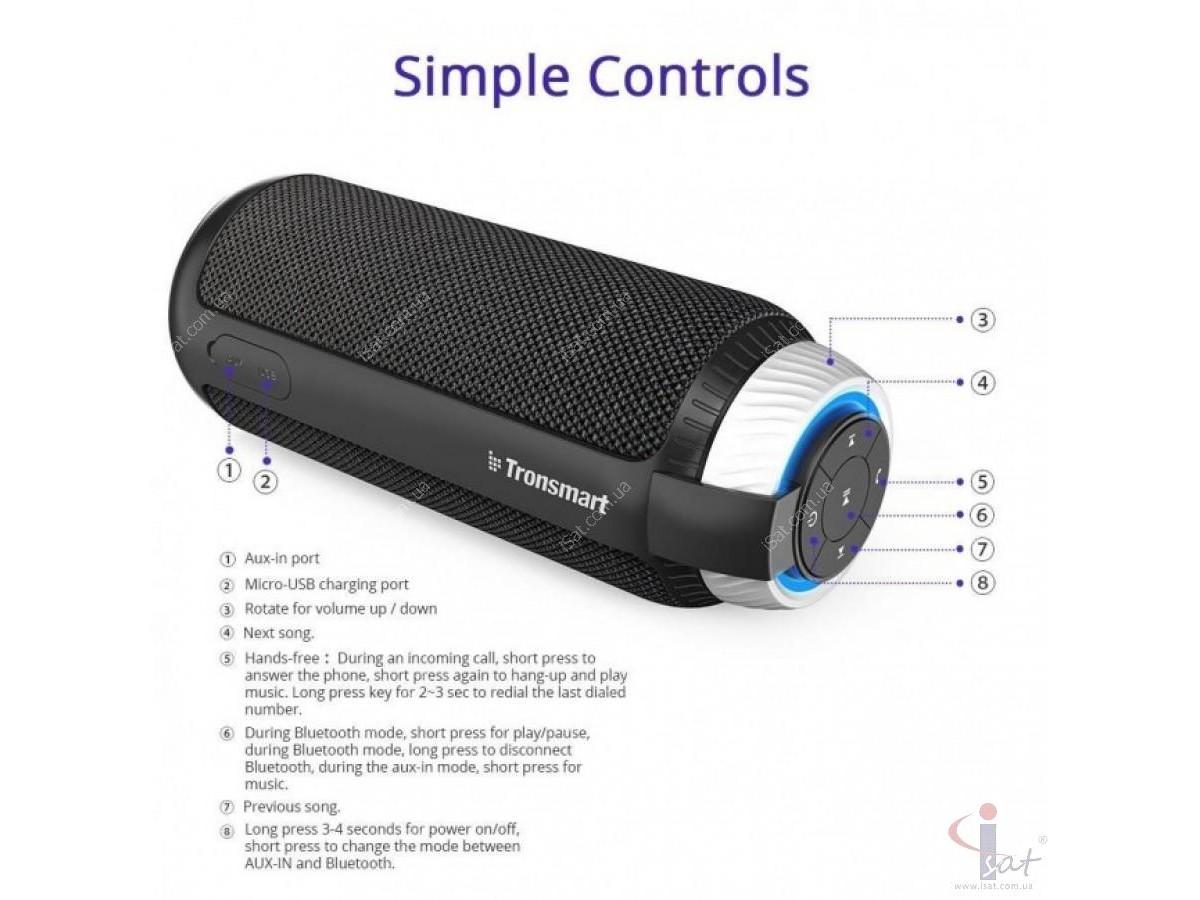 Tronsmsart Element T6 Bluetooth