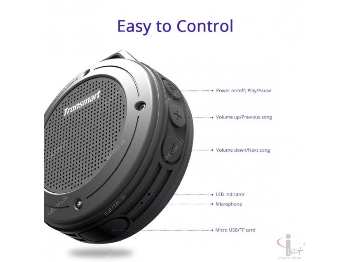 Tronsmart Element T4 Bluetooth