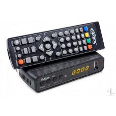 Satcom T507 HEVC