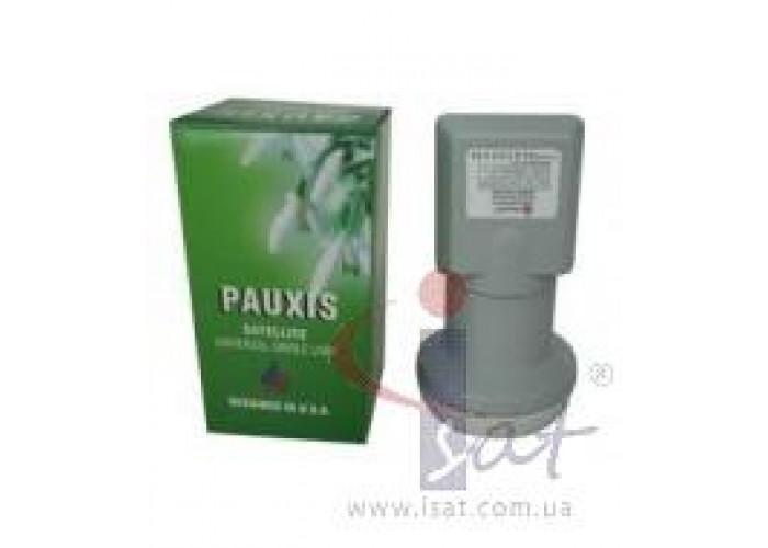 Конвертор Single PAUXIS PX-2100