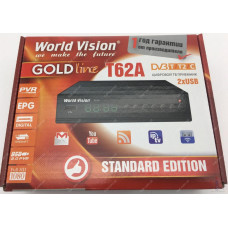 World Vision T62A Standard Edition