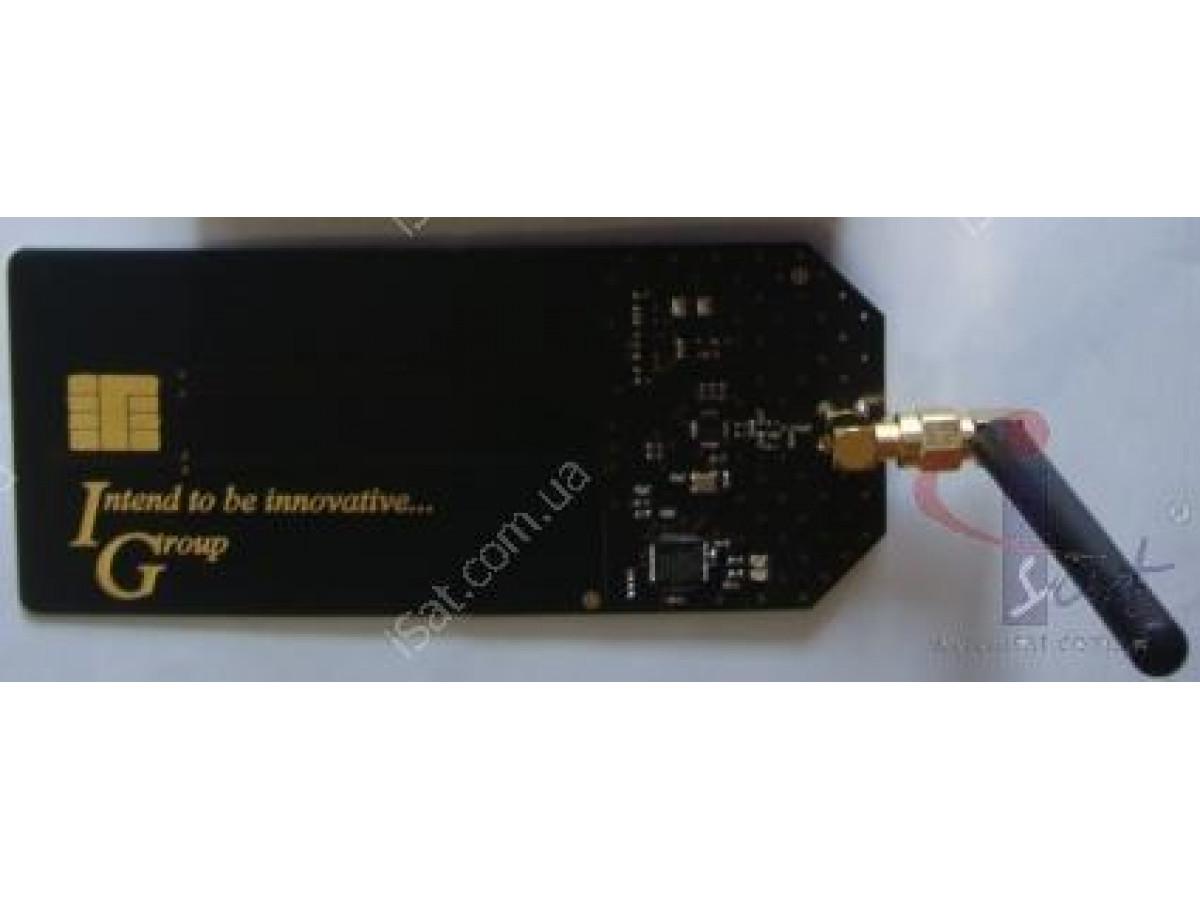 Слейв для Wireless Smartcard system