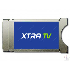 Xtra TV Verimatrix CI+
