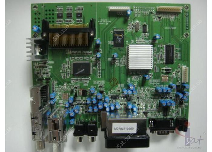 Материнская плата ресивера Eurosky ES-15 DVB-Т2