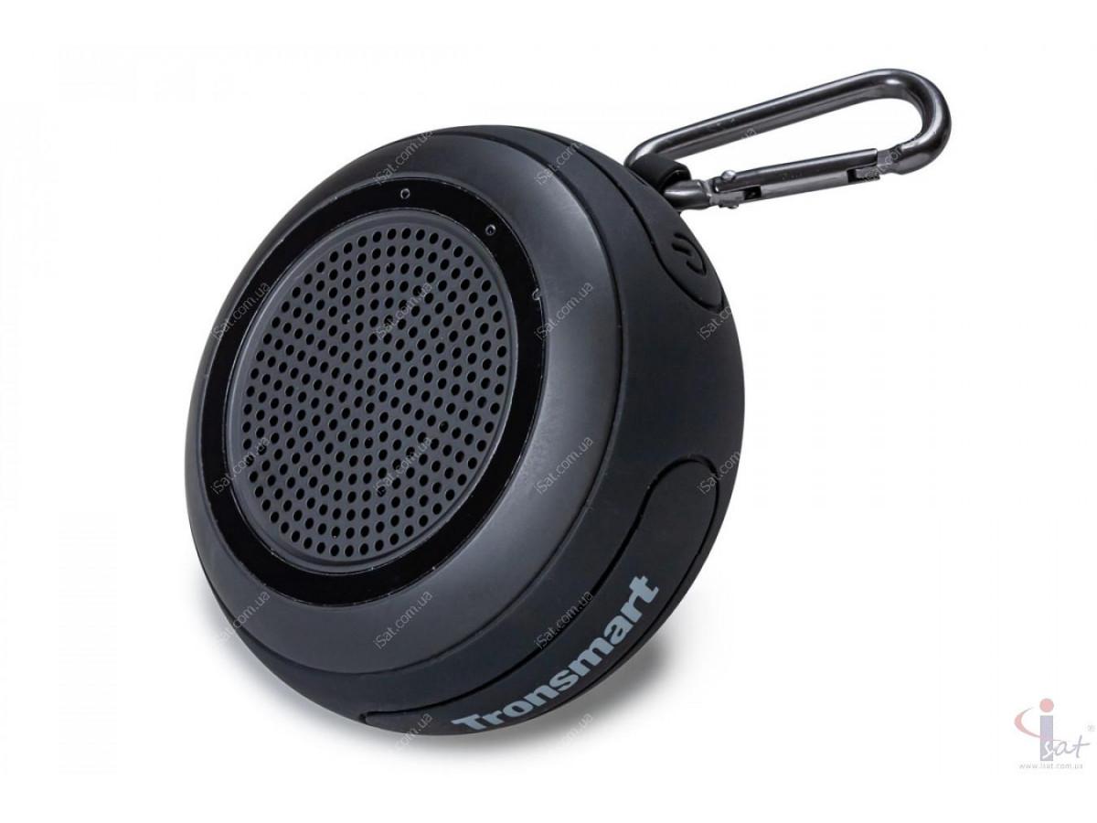 Tronsmart Element Splash Black Bluetooth Waterproof