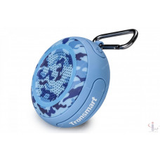 Tronsmart Element Splash Blue Bluetooth Waterproof