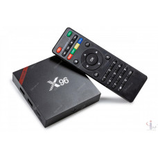 X96-W+ Bluetooth (2Гб/16Гб)
