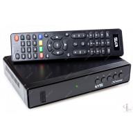 Viasat SRT 7600 (Strong 7600 Viasat / Xtra TV / УТБ)