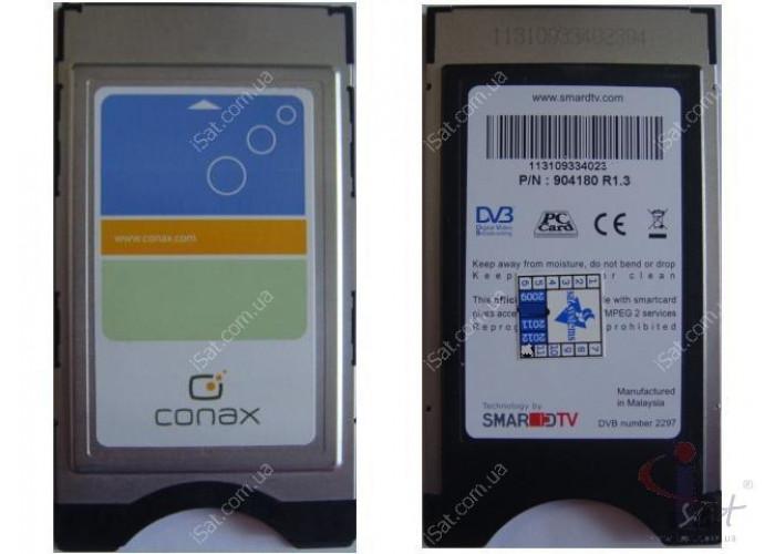 Модуль Conax SmaR DTV